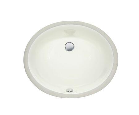 Xylem CUM177OVLN Bath Sink