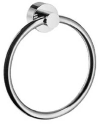 Hansgrohe 41521 Axor Uno Towel Ring:
