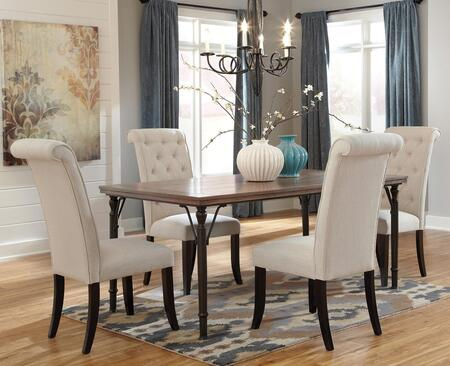 Signature Design by Ashley D5302501 Tripton Dining Room Sets