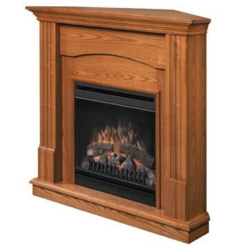 Dimplex DFP3696O Branson Series  Electric Fireplace