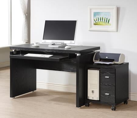 Coaster 800821DS Peel Office Desks