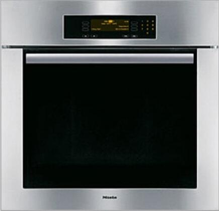 Miele H4884BPSS  Stainless Steel  Oven