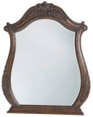 Ambella 08000140036  other Portrait Wall Mirror