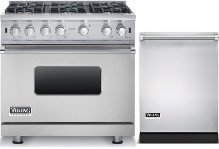 Viking 735678 5 Kitchen Appliance Packages