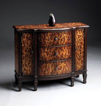 "Butler 0674182 Artists"" Originals Series Solid woods and wood products Chest"