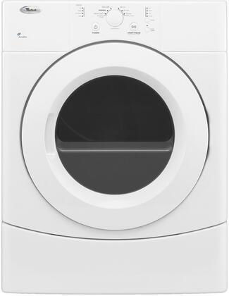 Whirlpool WED9051YW Electric Dryer