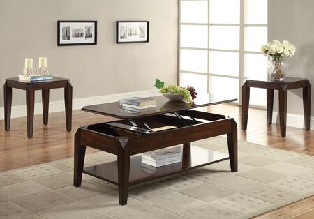 Acme Furniture 80660CE Living Room Table Sets