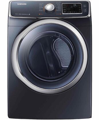 Samsung Appliance DV45H6300EG  7.5 cu. ft. Electric Dryer, in Onyx