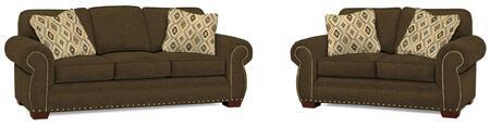 Broyhill 5054Q2424793424682SL Cambridge Living Room Sets