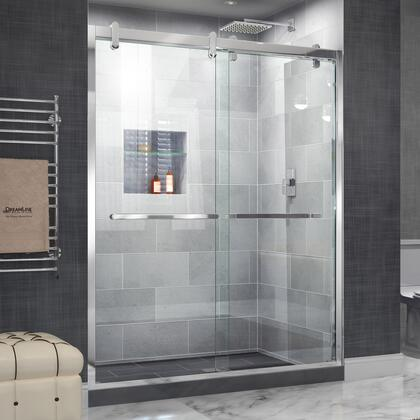 DreamLine Cavalier Shower Door 08