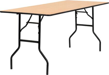 Flash Furniture YTWTFT30X72TBLGG