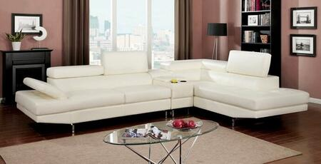 Furniture of America Kemi Main Image