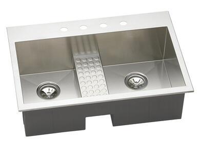 Elkay EFTLB332210CDBLMR2  Sink