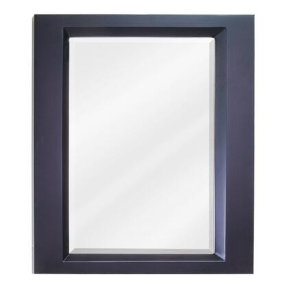 Bath Elements MIR068  Rectangular Portrait Bathroom Mirror