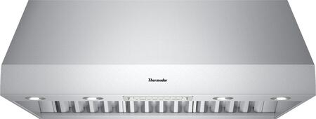 Thermador Professional PH42GS 42-Inch Wall Hood with 27-Inch Depth