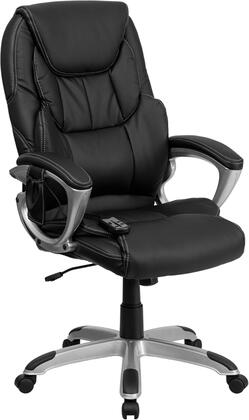 "Flash Furniture BT9806HP2GG 27.5"" Contemporary Office Chair"