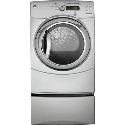 GE GFDN245GLMS Gas Dryer