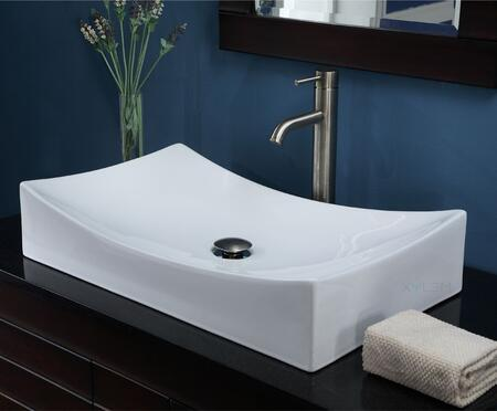 Xylem CVE262RC Bath Sink