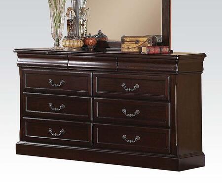 Acme Furniture 21348 Roman Empire II Series Wood Dresser
