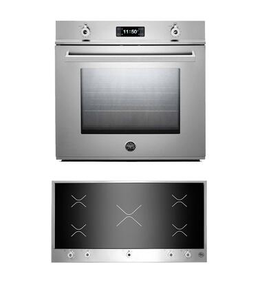 Bertazzoni 346800 Professional Kitchen Appliance Packages