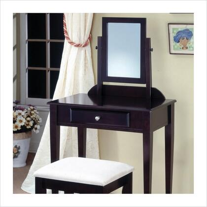 Coaster 300079  Hardwood and Hardwood Veneers Vanity