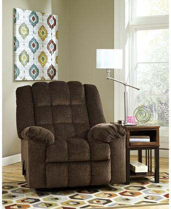 Flash Furniture FSD6199RECCOAGG Ludden Series Contemporary Fabric Metal Frame  Recliners