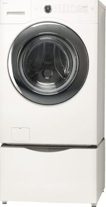 Asko WL6532XXLW  Front Load Washer