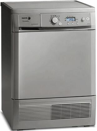 Fagor SFA8CEX Electric Dryer