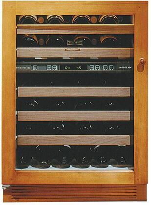 "Sub-Zero 424GO 23.88"" Built-In Wine Cooler, in Panel Ready"
