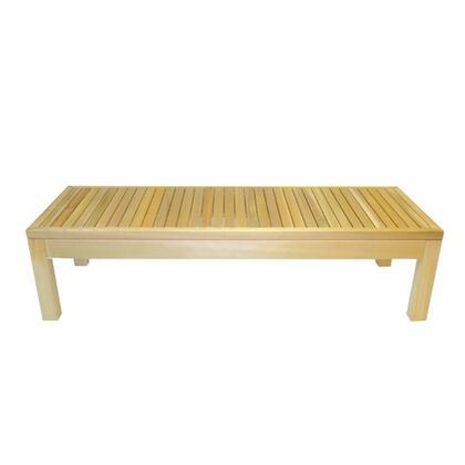 Cedar Delite RCFNC400X1400  Table
