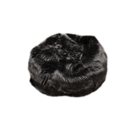 Fun Furnishings 4161X Large Beanbag Fuzzy Fur
