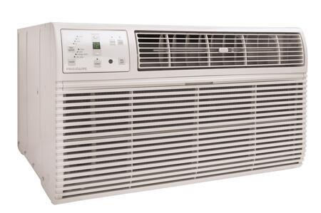 Frigidaire FRA12EHT2 Wall Air Conditioner Cooling Area,
