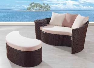 Global Furniture USA S035 Contemporary Patio Sets