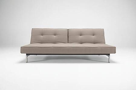 Innovation 94741010C63182 Splitback Series  Sofa