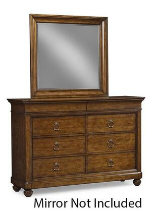 Klaussner 400650 Palais Series Wood Dresser