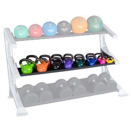 Body Solid SDKR Optional Attachments for SDKR1000P1 and SDKR1000P2 Kettlebell/Dumbbell Racks