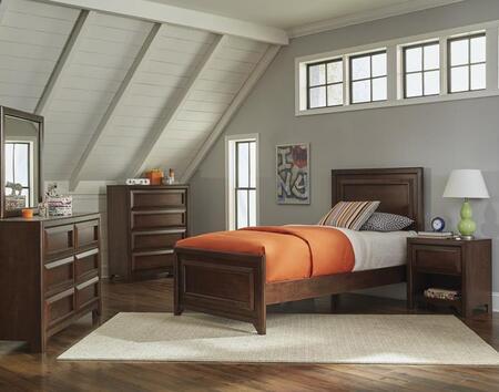 Coaster 400821T4PC Greenough Bedroom Sets
