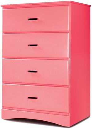 Furniture of America CM7941PKC Prismo Series  Chest