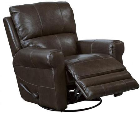 Catnapper 647667128309308309 Hoffner Series Leather  Recliners