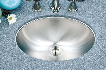 Houzer CH180040  Sink