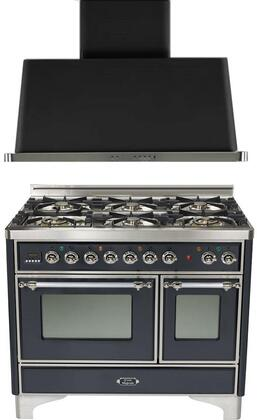 Ilve 720852 Majestic Kitchen Appliance Packages