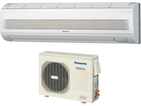 Panasonic KS18NKUA Mini Split Air Conditioner Cooling Area, |Appliances Connection