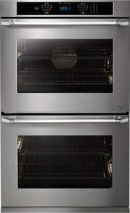 "Dacor DTO227S 27"" Double Wall Oven , in Stainless Steel"