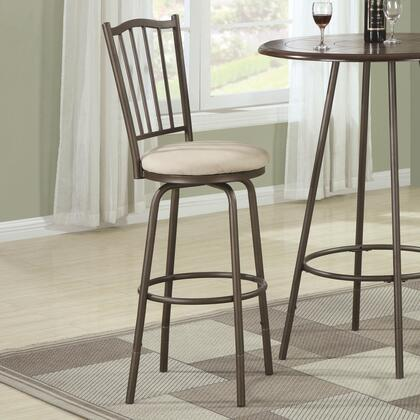 Coaster 122130 Bar Units and Bar Tables Series Residential Bar Stool