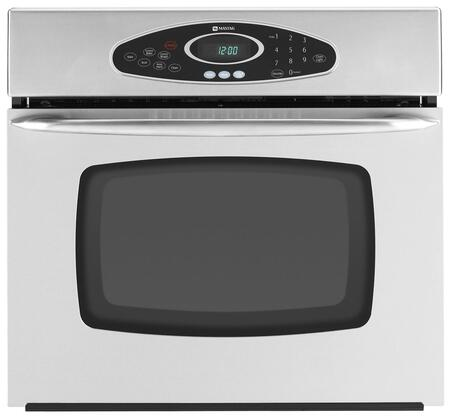 "Maytag MEW6527DDS 27"" Single Wall Oven 