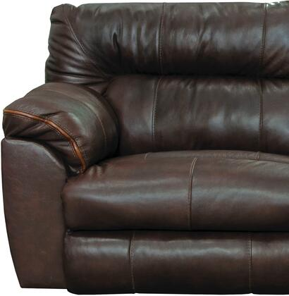 Catnapper 643407128309308309128329 Milan Series Leather Metal Frame  Recliners