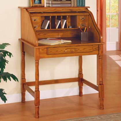 Coaster 5301N  Wood Desk