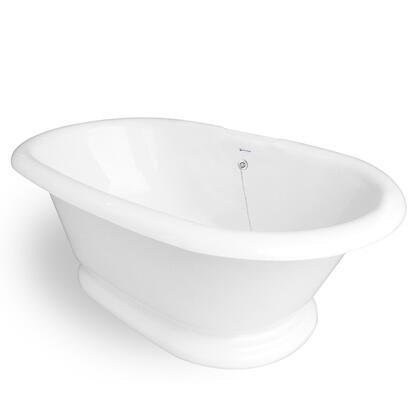 American Bath Factory T120ACH