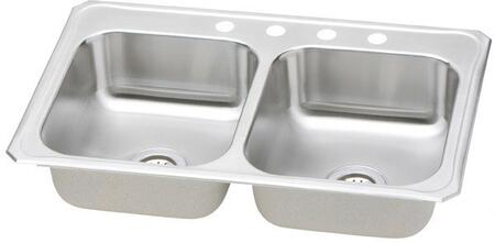 Elkay CR33214 Kitchen Sink