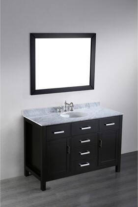 """Bosconi SB2526X 49"""" Single Vanity"""